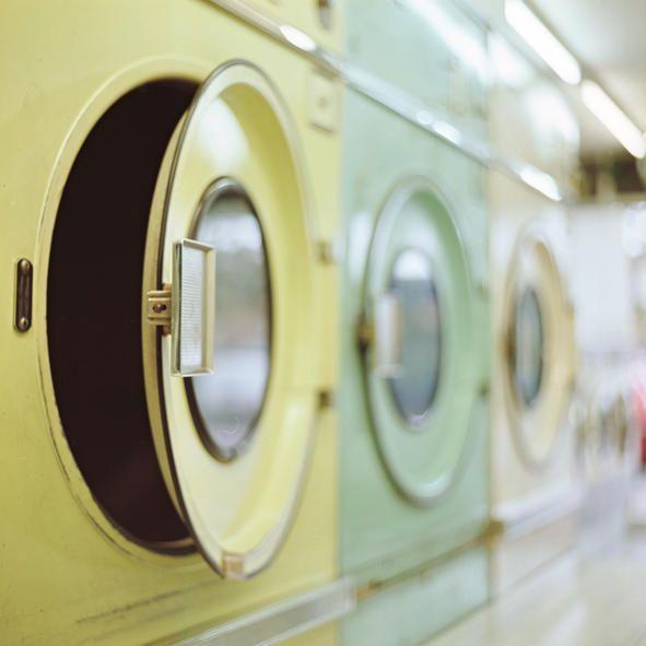 Le macchie che non vanno via neanche lavandole in lavanderia