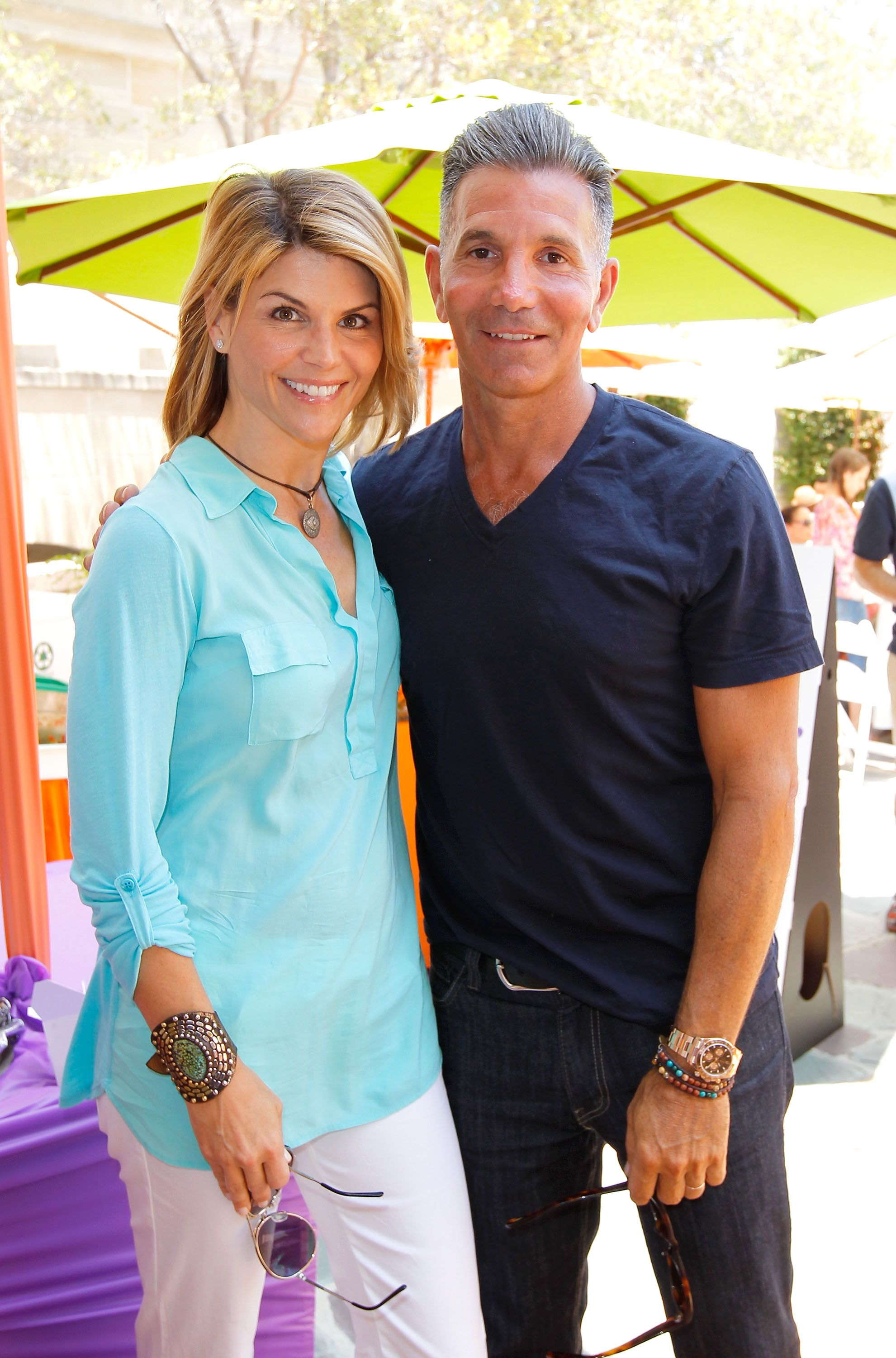 Who Is Mossimo Giannulli, Olivia Jade Giannulli's Father?