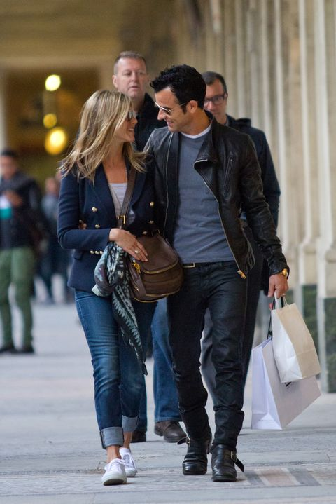 02828bc0 Jennifer Aniston and Justin Theroux are separating after two years of  marriage