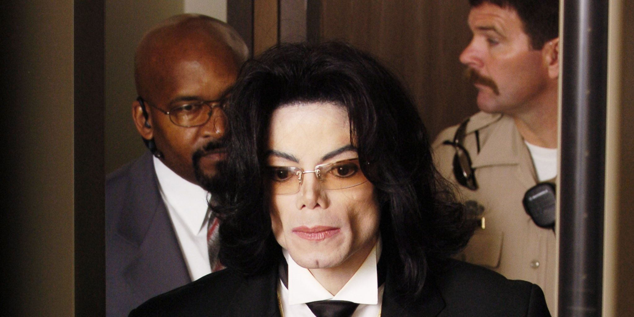 What actually happened in Michael Jackson's trial?