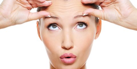 Face, Hair, Forehead, Eyebrow, Skin, Cheek, Nose, Head, Beauty, Chin,