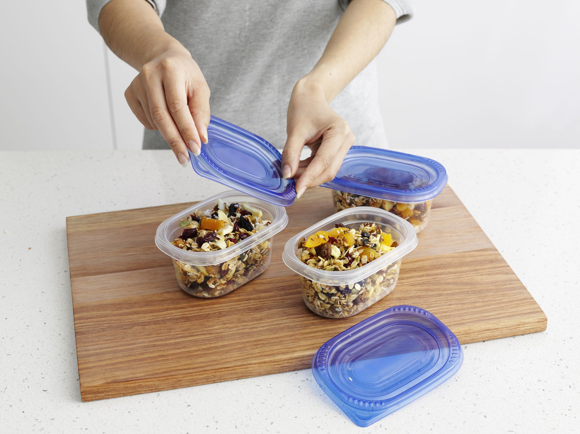 good containers for meal prepping