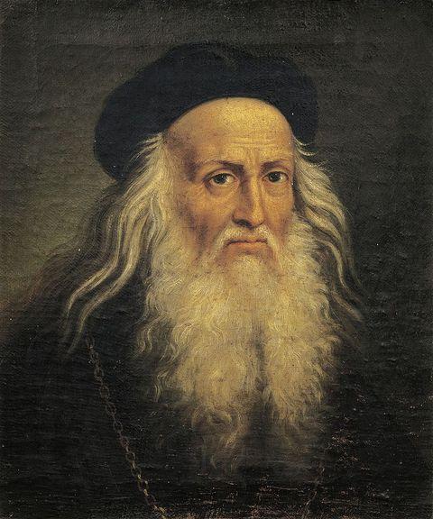 The Story of Leonardo da Vinci's Handbag