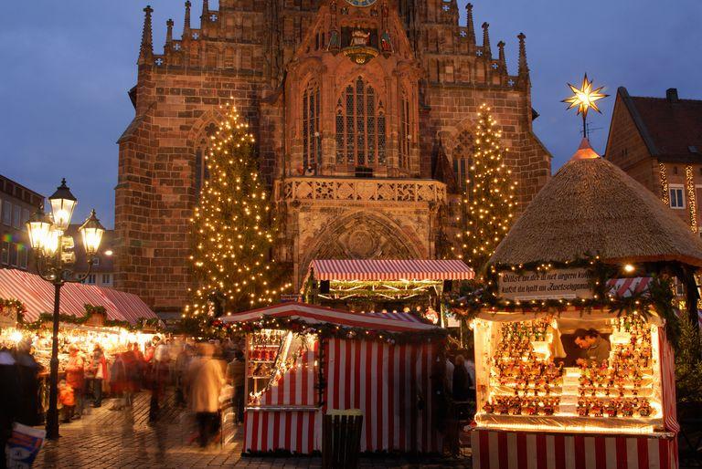 germany christmas