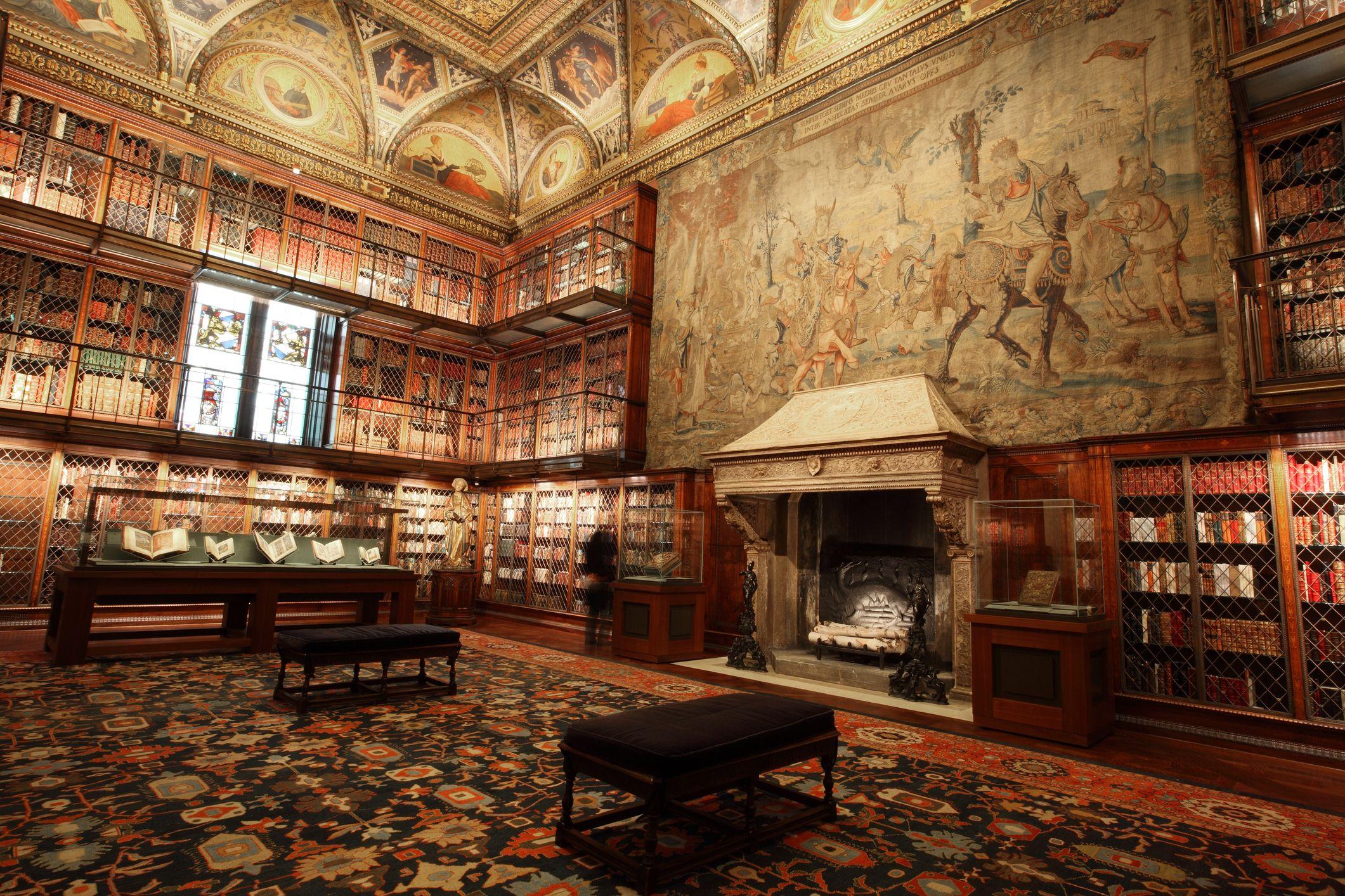 Morgan Library