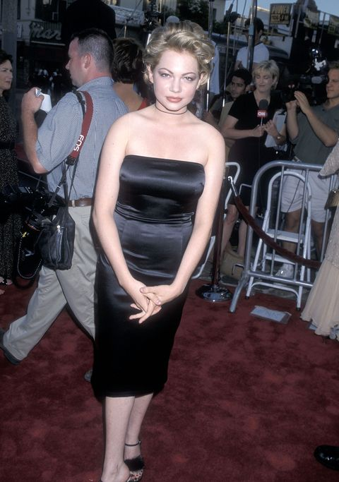 """Halloween H20: 20 Years Later"" Westwood Premiere"
