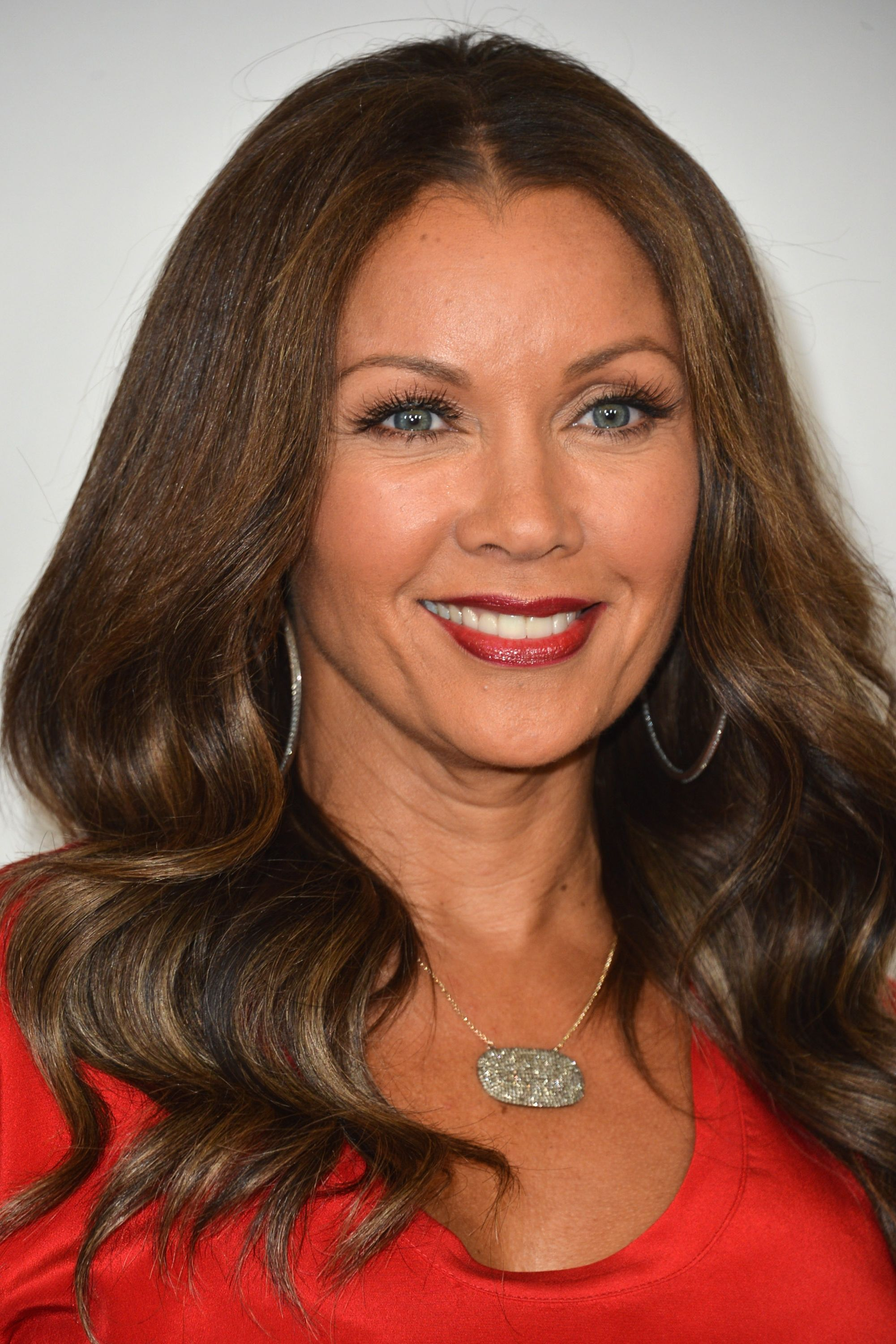 """Vanessa Williams In a November 2008 People Magazine article, former Miss America Vanessa Williams, who was 45 at the time, was asked if she used botox, and her response was: """"I use it very sparingly. I want to look natural."""""""
