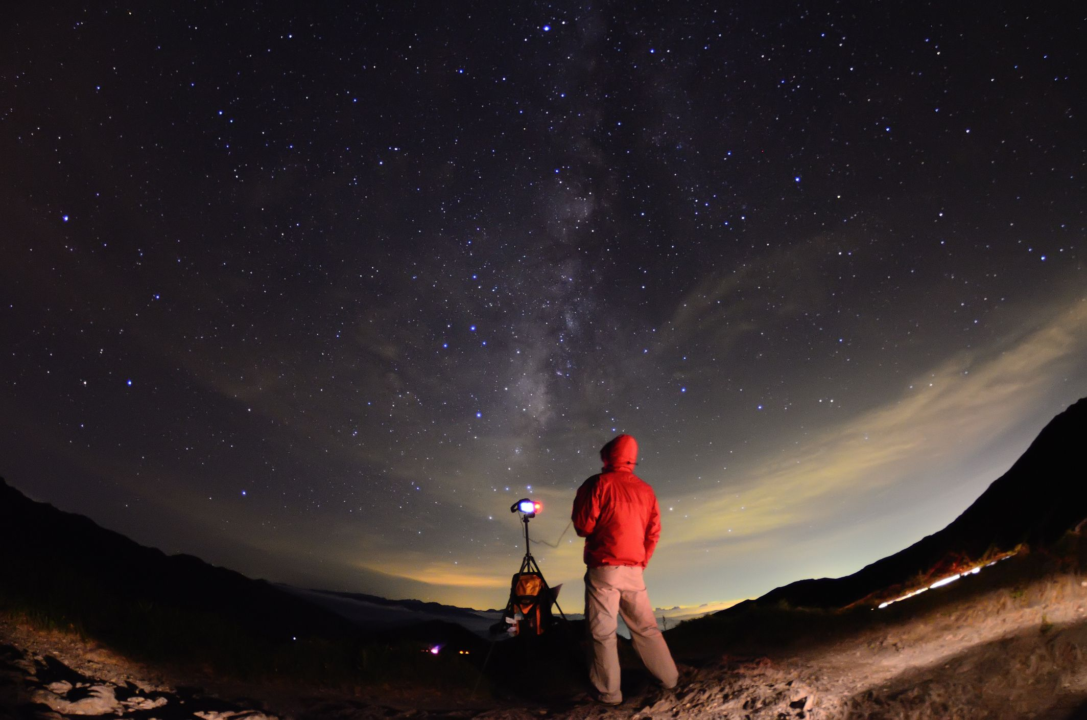 Watch How to Get Started in Amateur Astronomy video