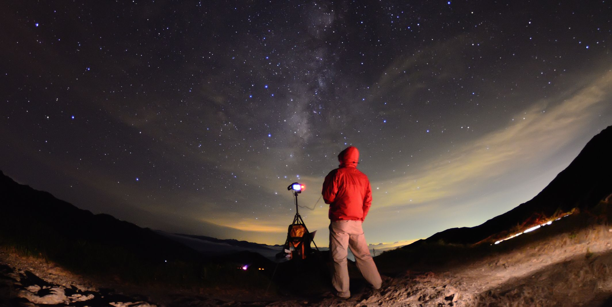 How to Get Started in Astronomy