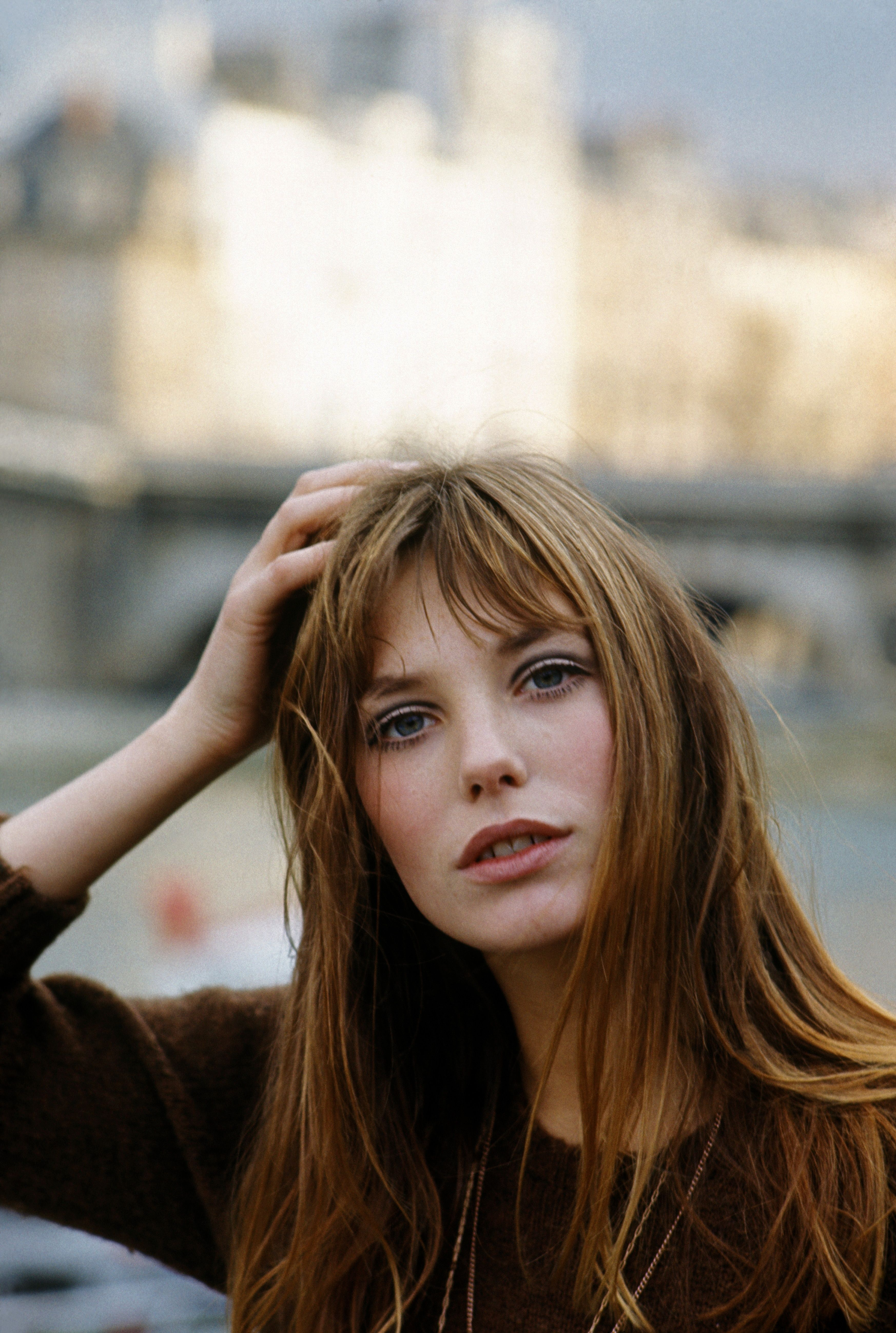 12 French Girl Approved Ways To Cut Your Bangs