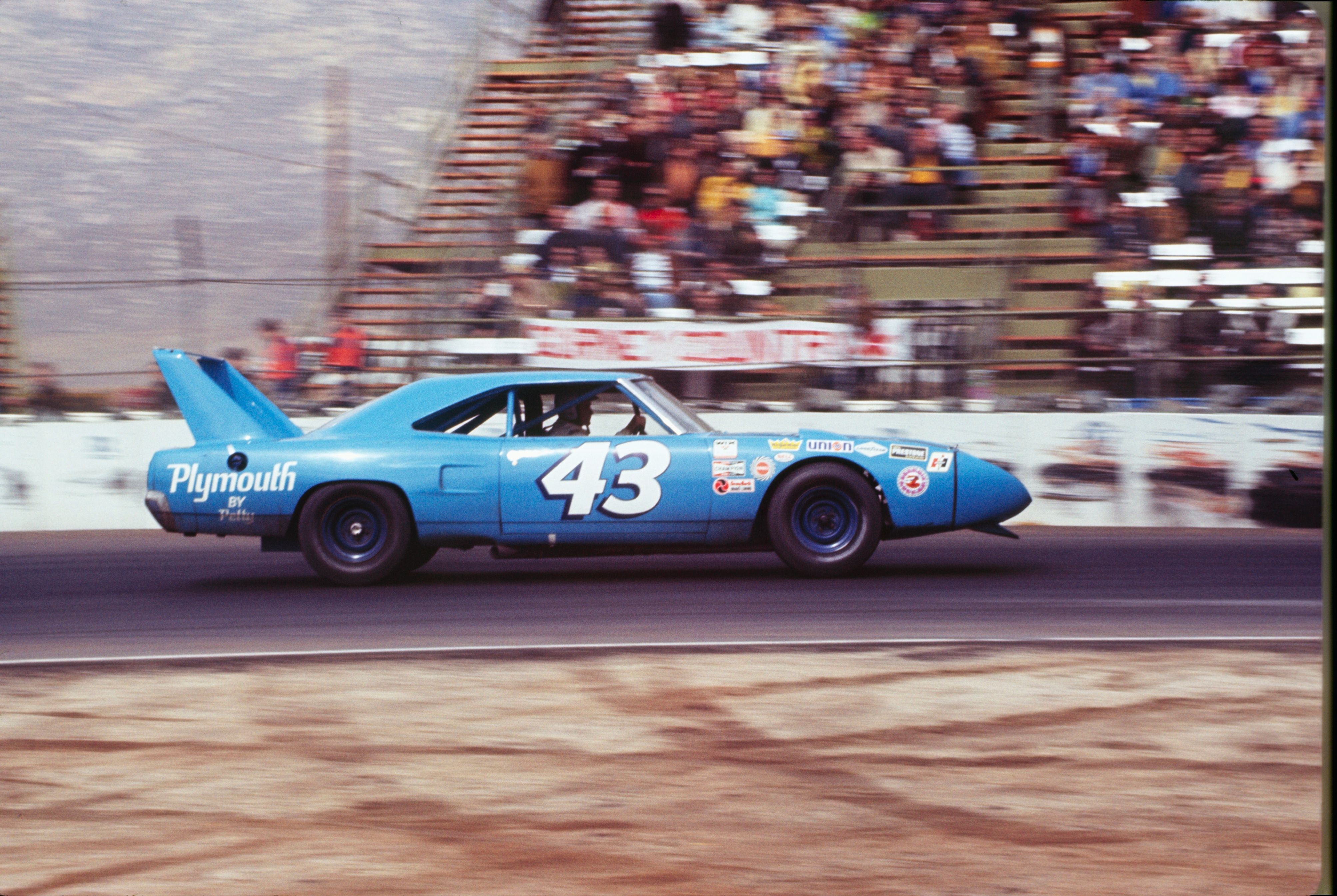 The Rocket Scientist Behind Richard Petty S Plymouth Superbird Is Dead At 85