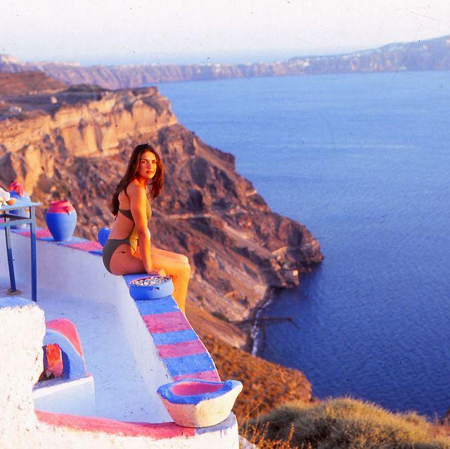 Cliff, Tourism, Coast, Sea, Vacation, Travel, Promontory, Terrain, Klippe, Cape,