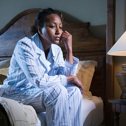 What To Do After A Bad Night's Sleep