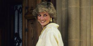 Diana in Majorca