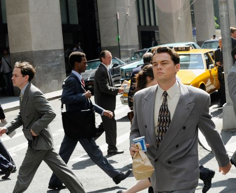 White-collar worker, Pedestrian, Suit, Event, Vehicle, Street, Bodyguard, Car, Road, Official,
