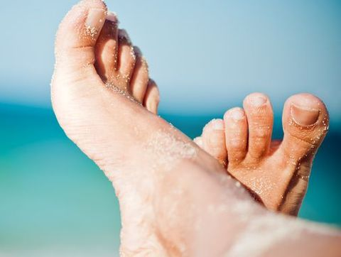 The Only Treatments Worth Trying to Get Rid of Gross Toenail Fungus