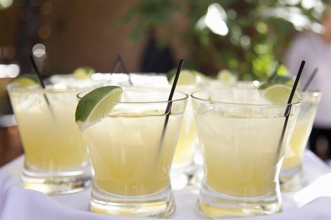 Drink, Non-alcoholic beverage, Alcoholic beverage, Lemonade, Juice, Food, Rickey, Distilled beverage, Cocktail, Spritzer,