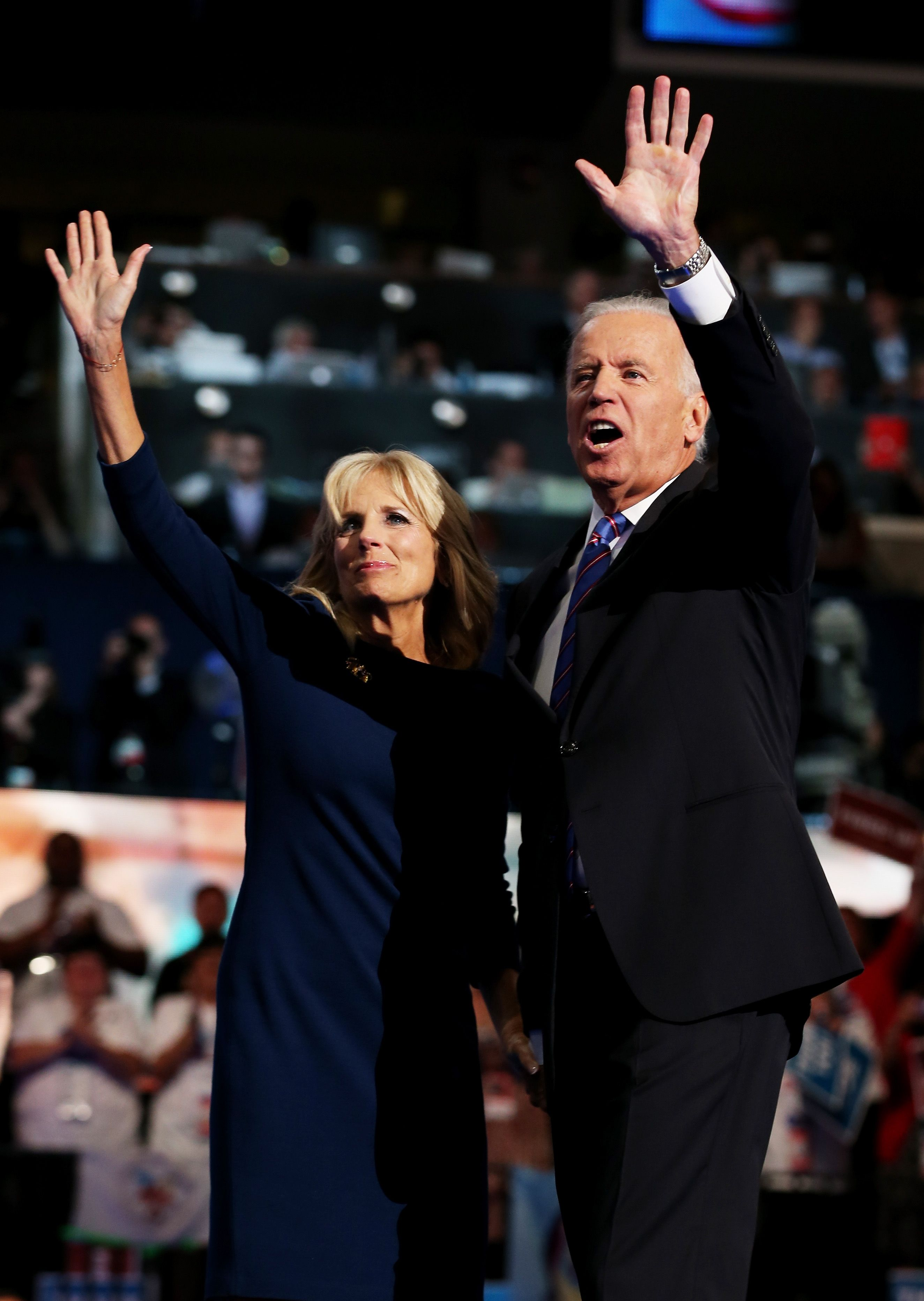 Jill Biden Will Continue to Teach Even If She Becomes First Lady