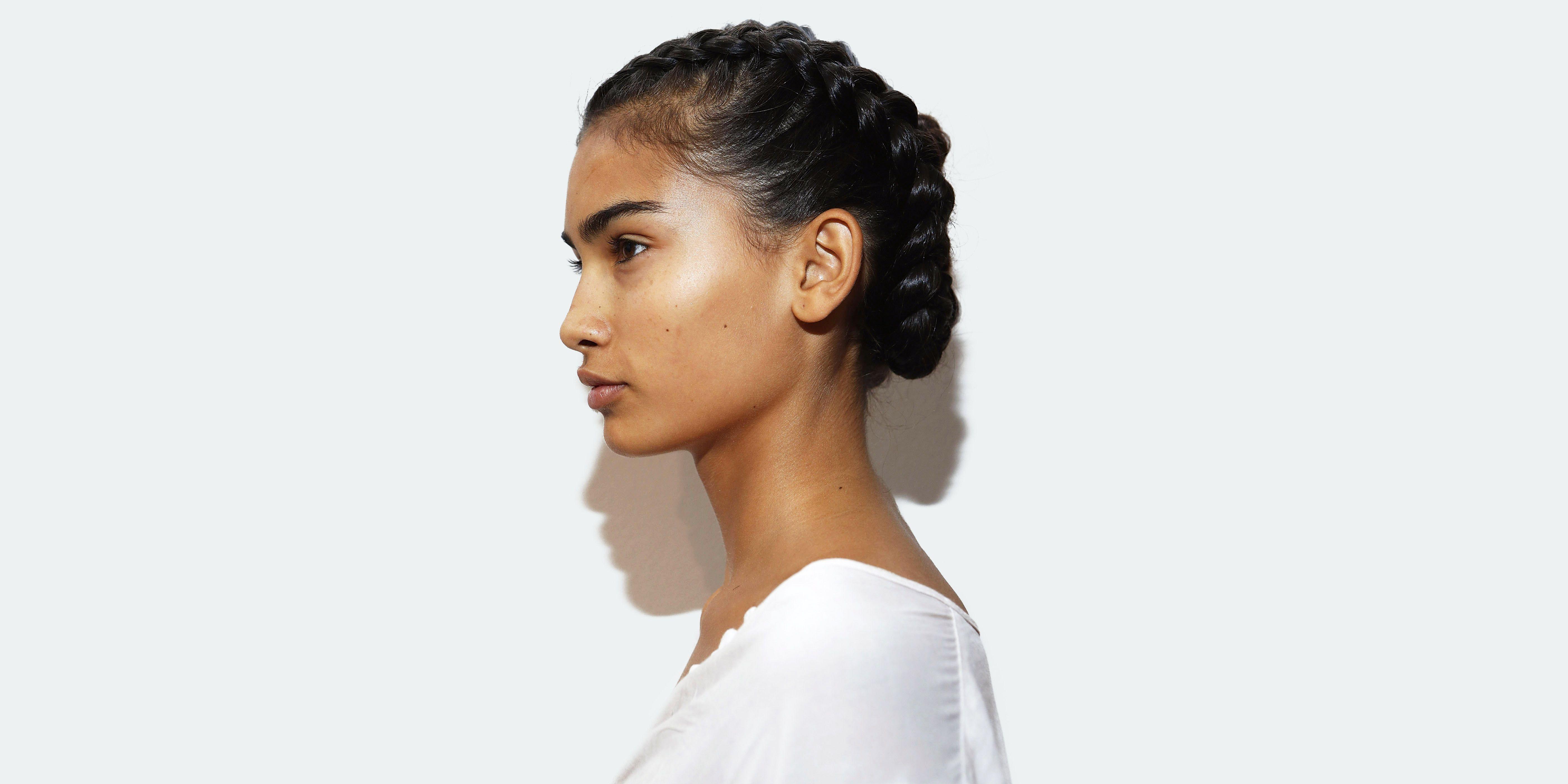 8 Fast And Easy Braid Ideas Braid Hairstyles Tutorials