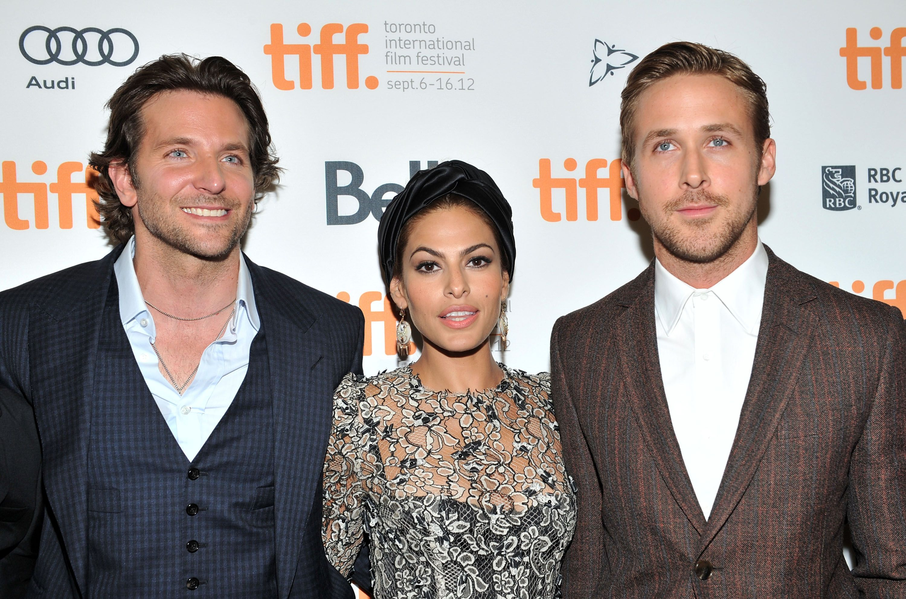 Eva Mendes gives rare insight into marriage to Ryan Gosling