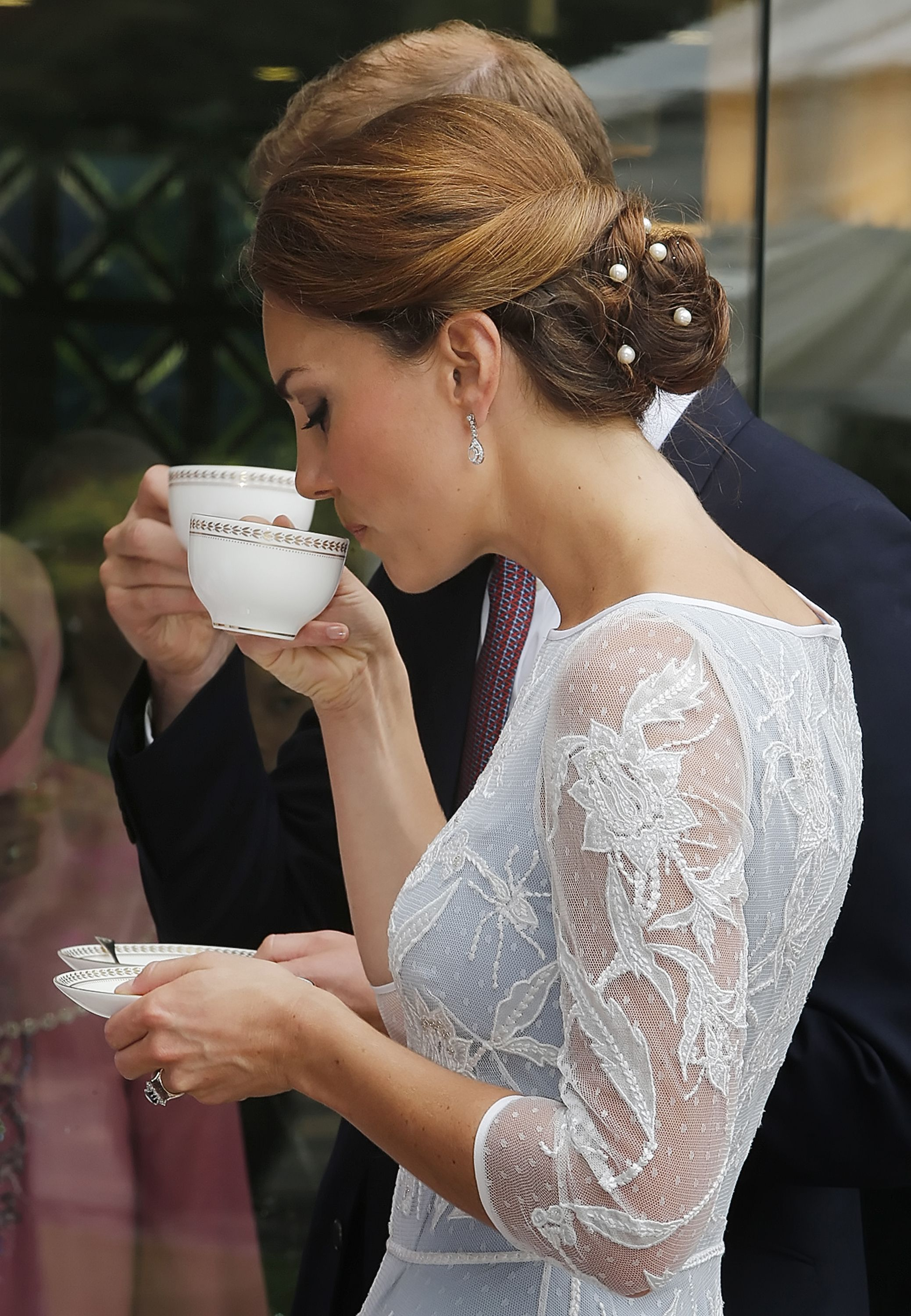 10 Things to Know if You're Invited to Tea at Kensington Palace