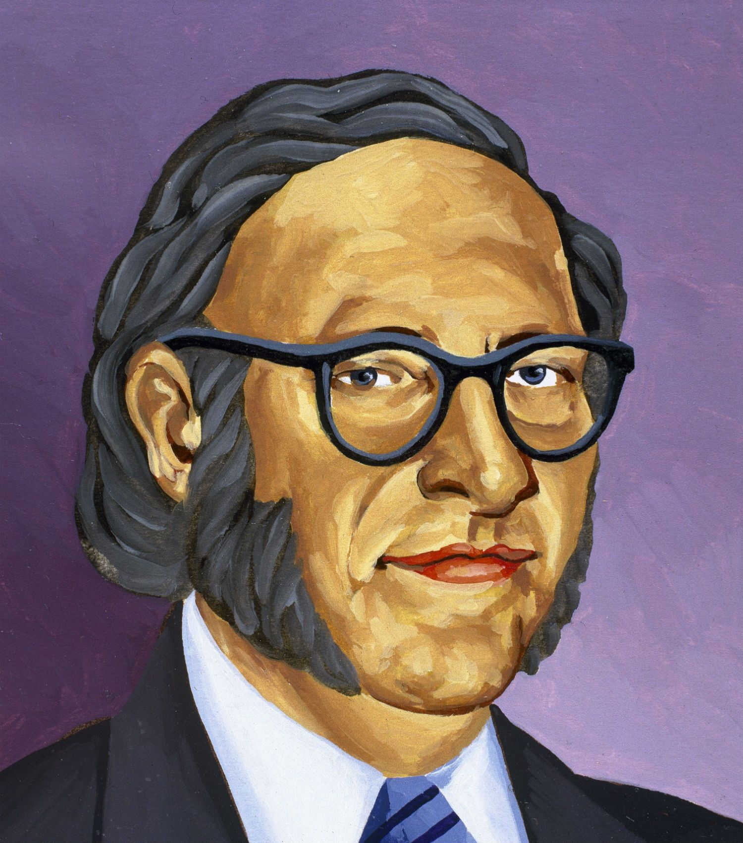 Read Isaac Asimov's Essay on How to Be Creative