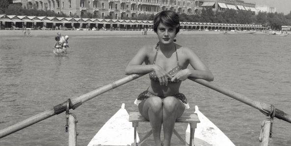 Vintage Photos of Italian Summers