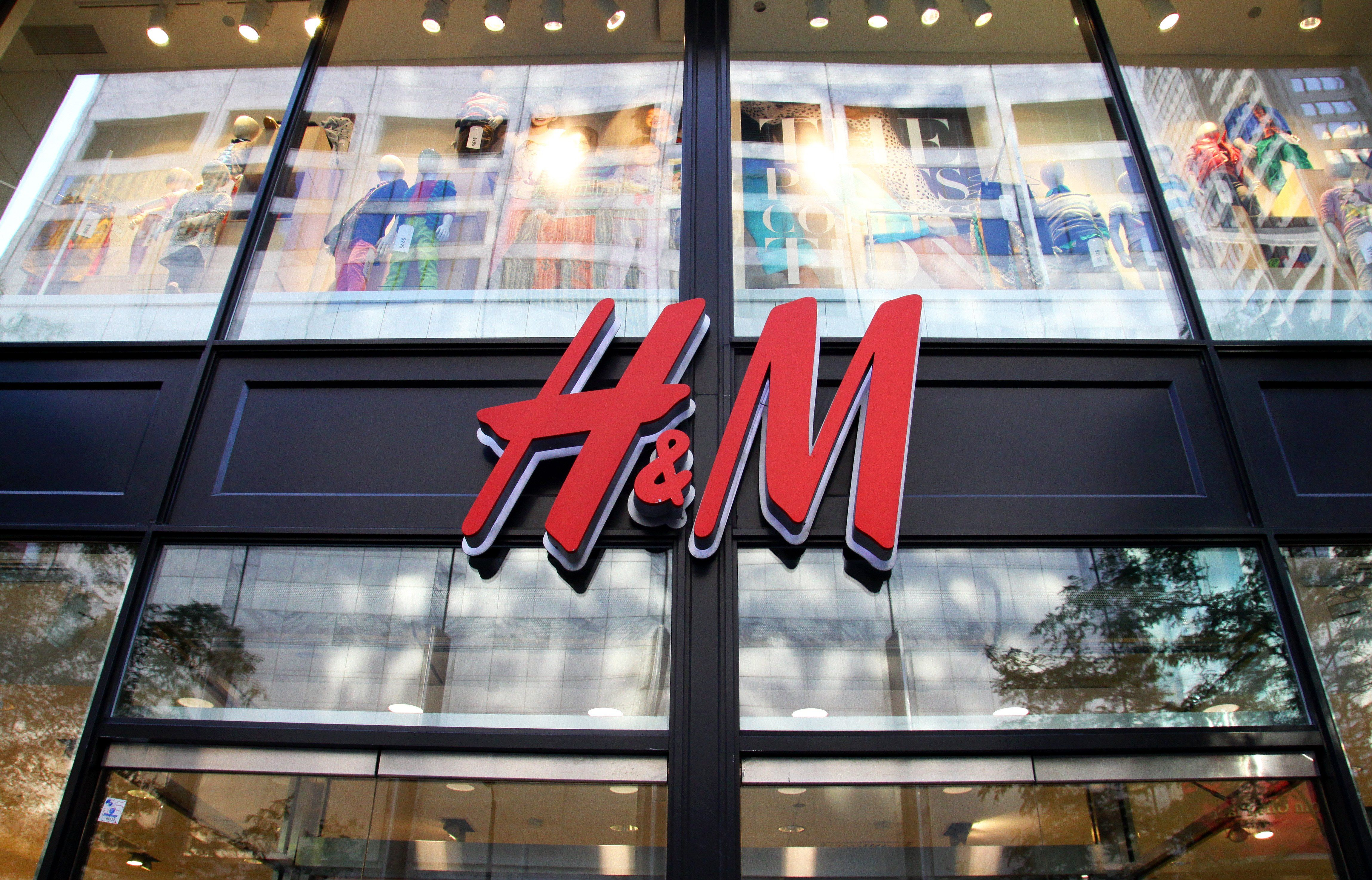 A Huge HM Sale Might Be Coming Thanks to 4.3 Billion in Unsold Clothes
