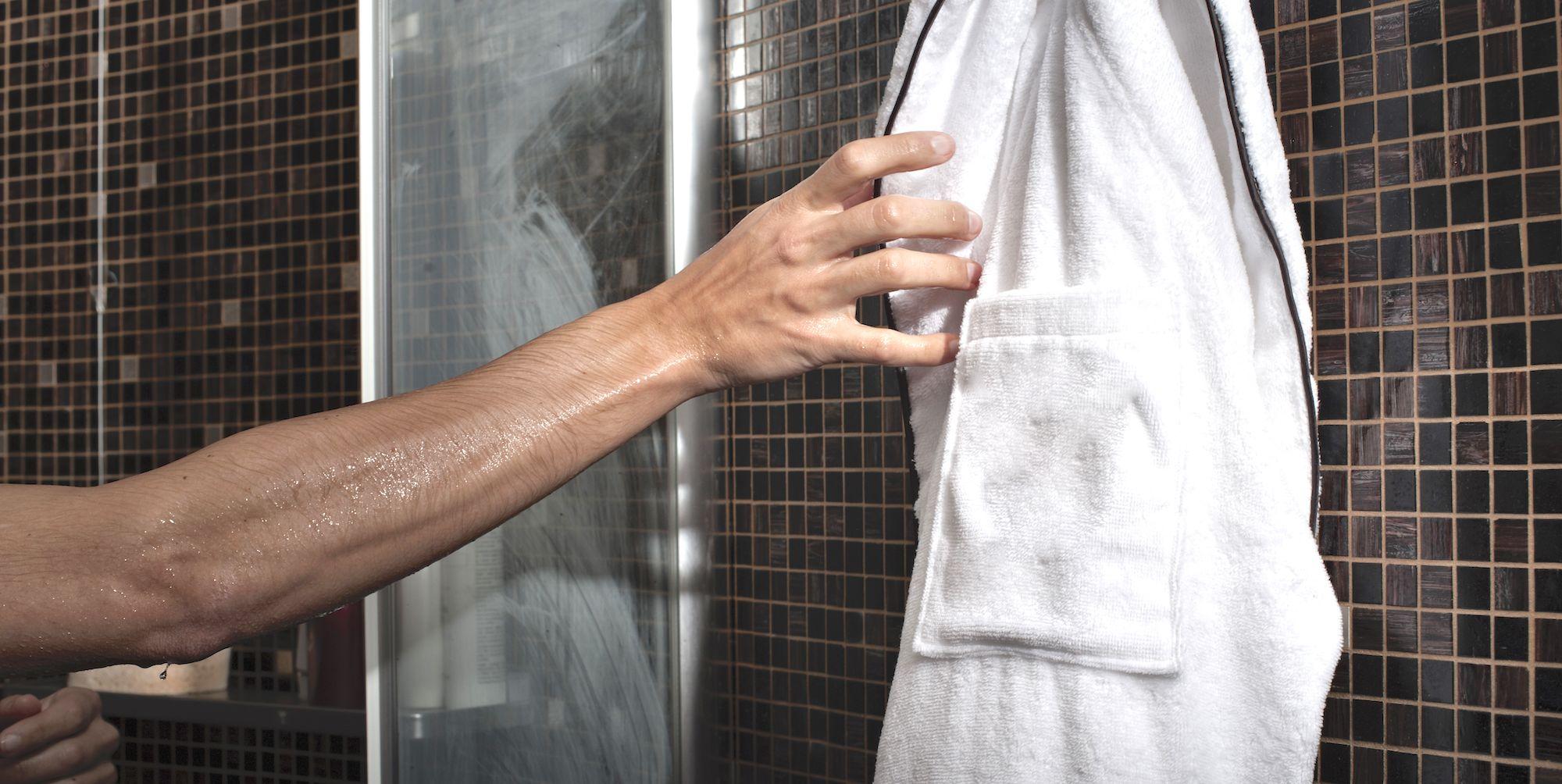 11 Essential Personal Hygiene Tips, Courtesy of Reddit