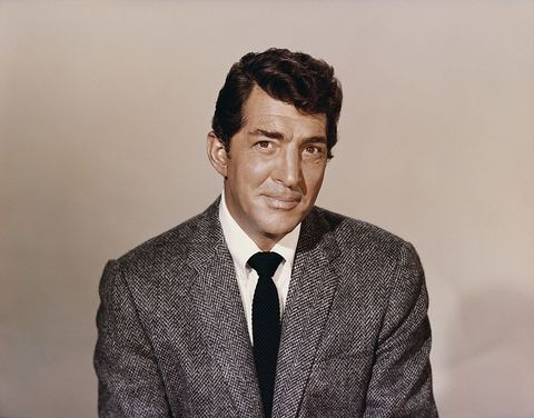american singer, actor and comedian dean martin 1917   1995, circa 1960 photo by henry grisfpggetty images