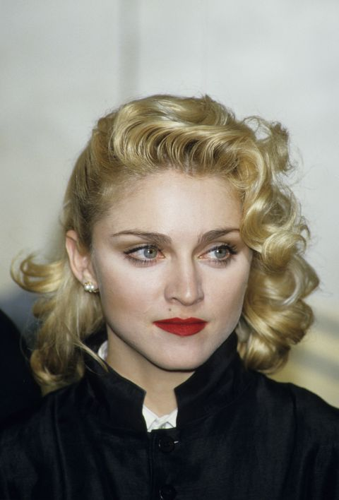 Madonna to launch make-up collection with Too Faced