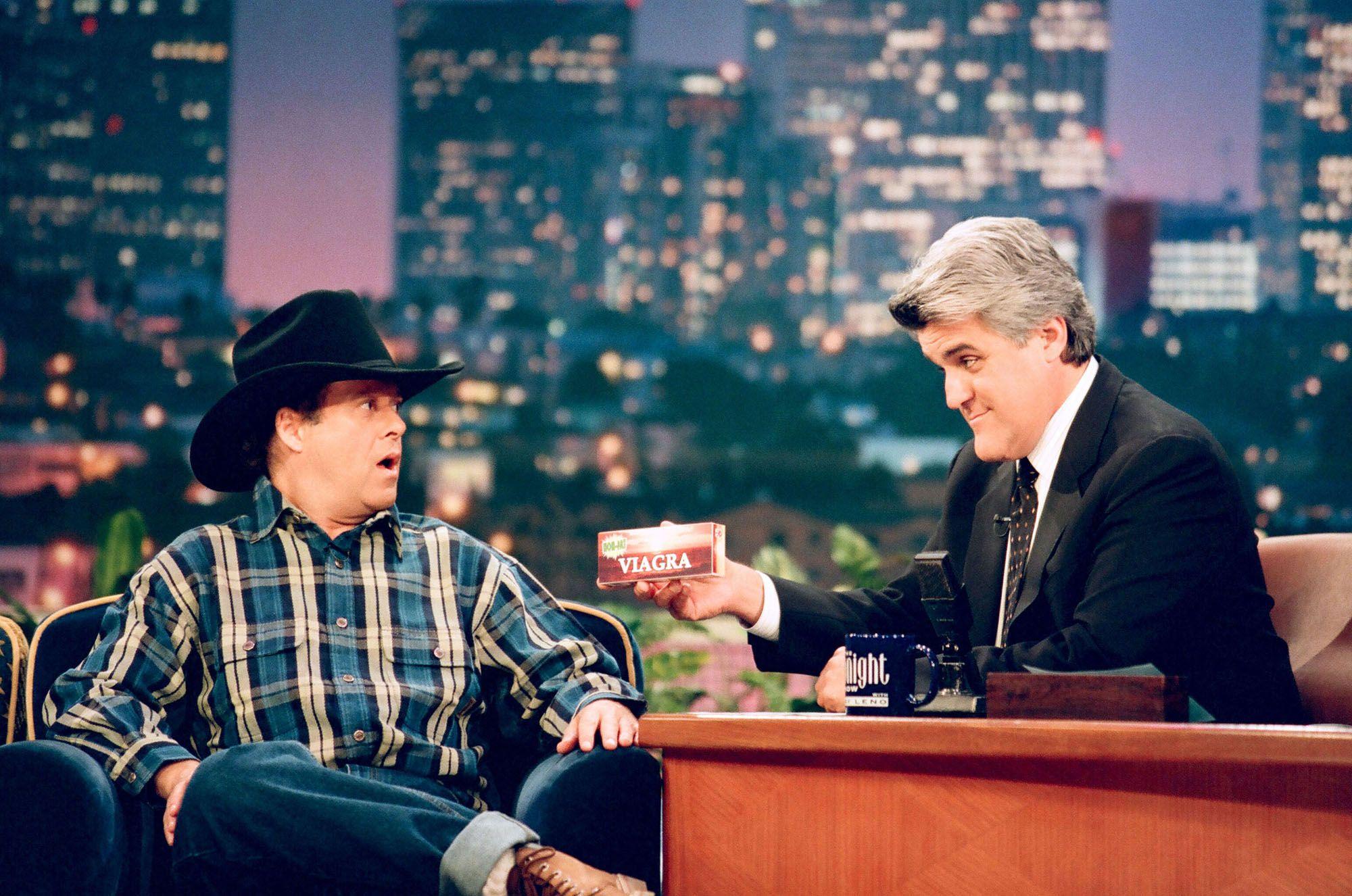The Tonight Show with Jay Leno - Season 7