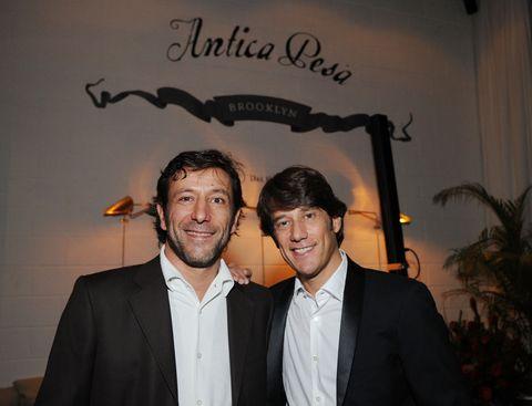 huge selection of af260 97d28 Francesco Panella: chef in cerca della cucina italiana nel mondo