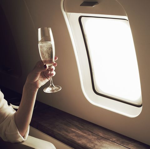 business class for less