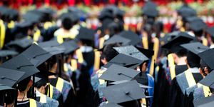 The 20 universities with the highest student satisfaction