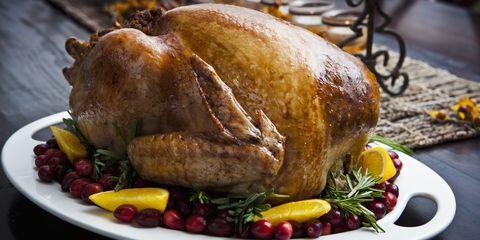 Dish, Food, Turkey meat, Roast goose, Cuisine, Roasting, Drunken chicken, Thanksgiving dinner, Hendl, Ingredient,