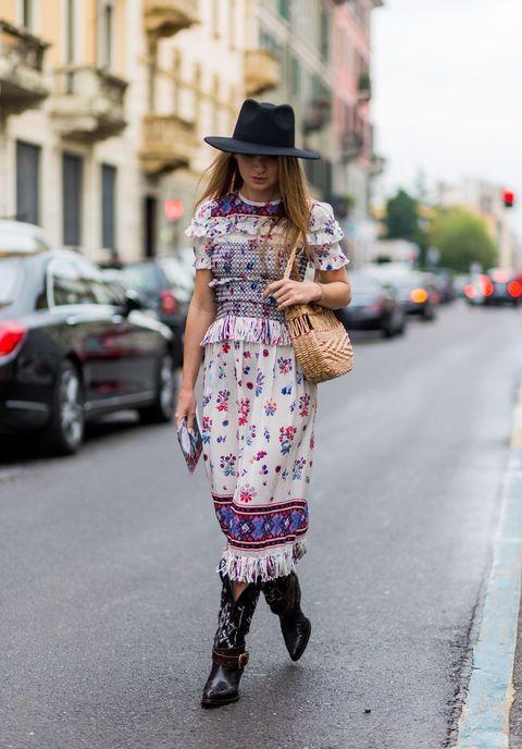 Clothing, Street fashion, White, Photograph, Fashion, Footwear, Shoulder, Snapshot, Dress, Pink,