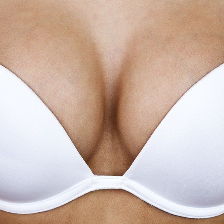 Breasts small my are 3 Ways