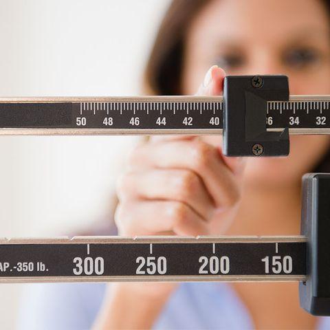 Lose a few pounds