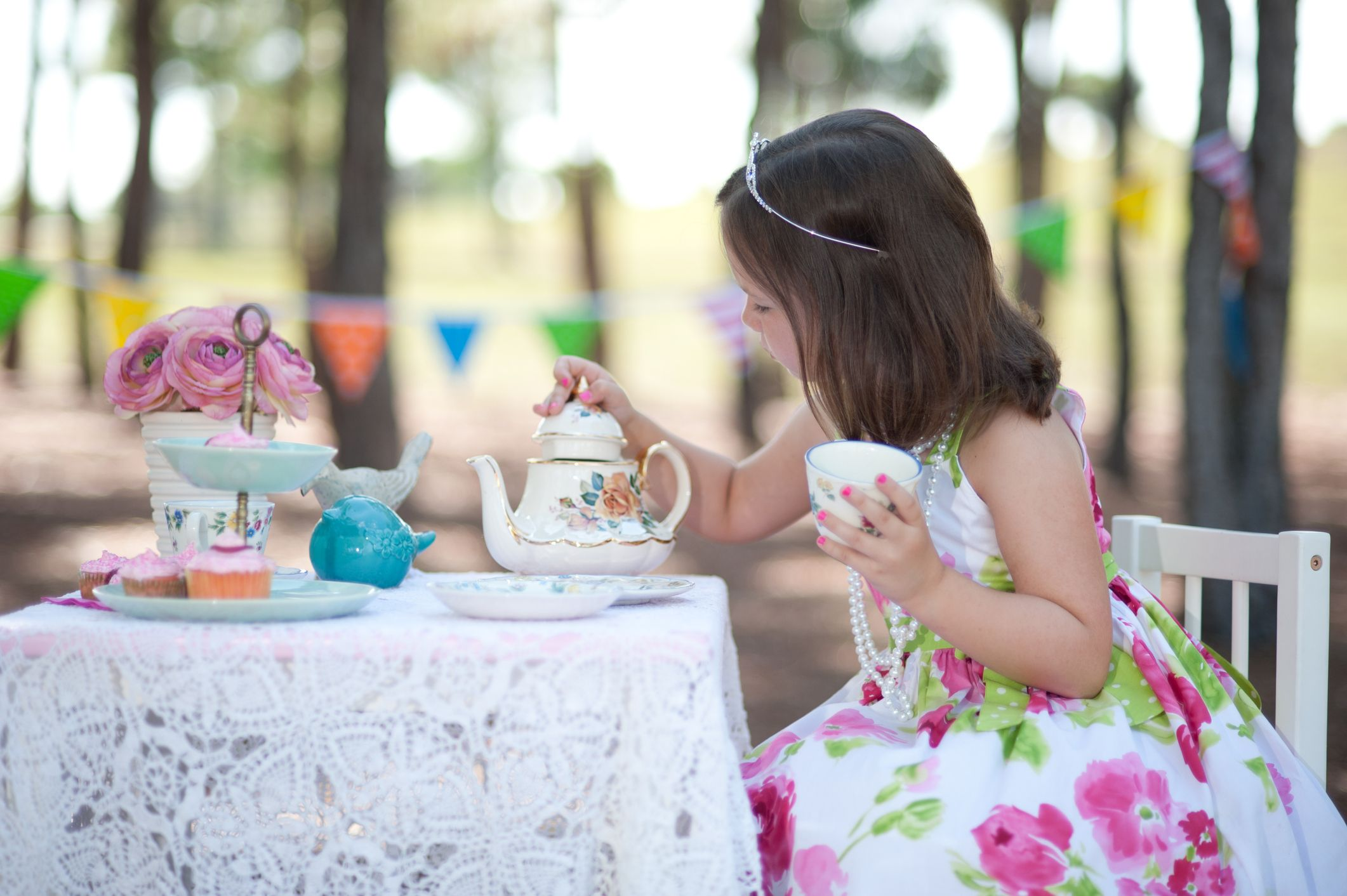 Why Do Children Have Imaginary Friends, and How Far Do You Have to Play Along?
