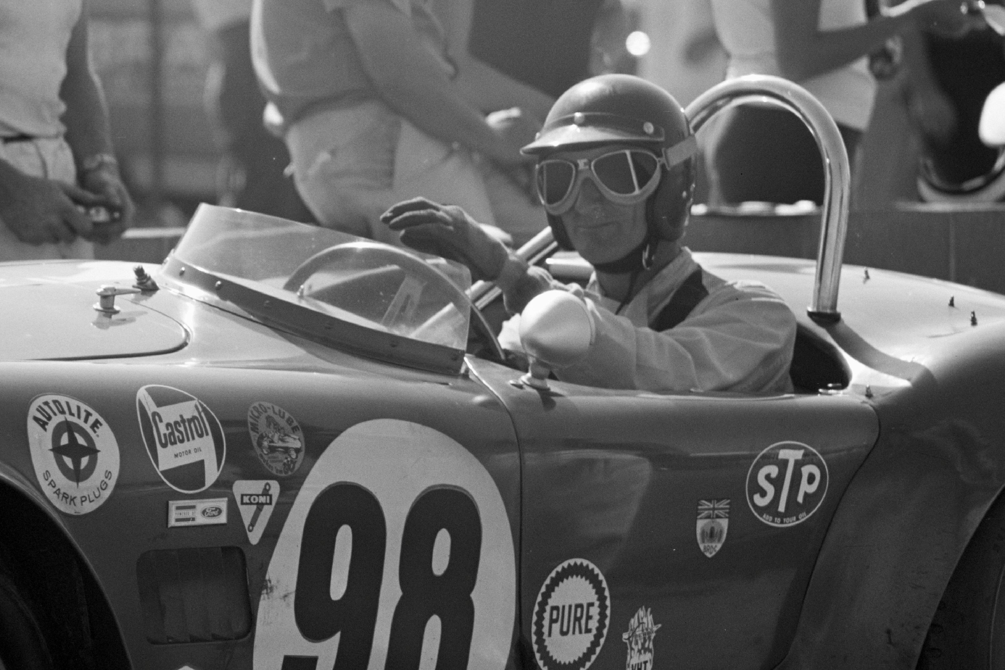 Ken Miles Was An Unsung Racing Hero Ford V Ferrari