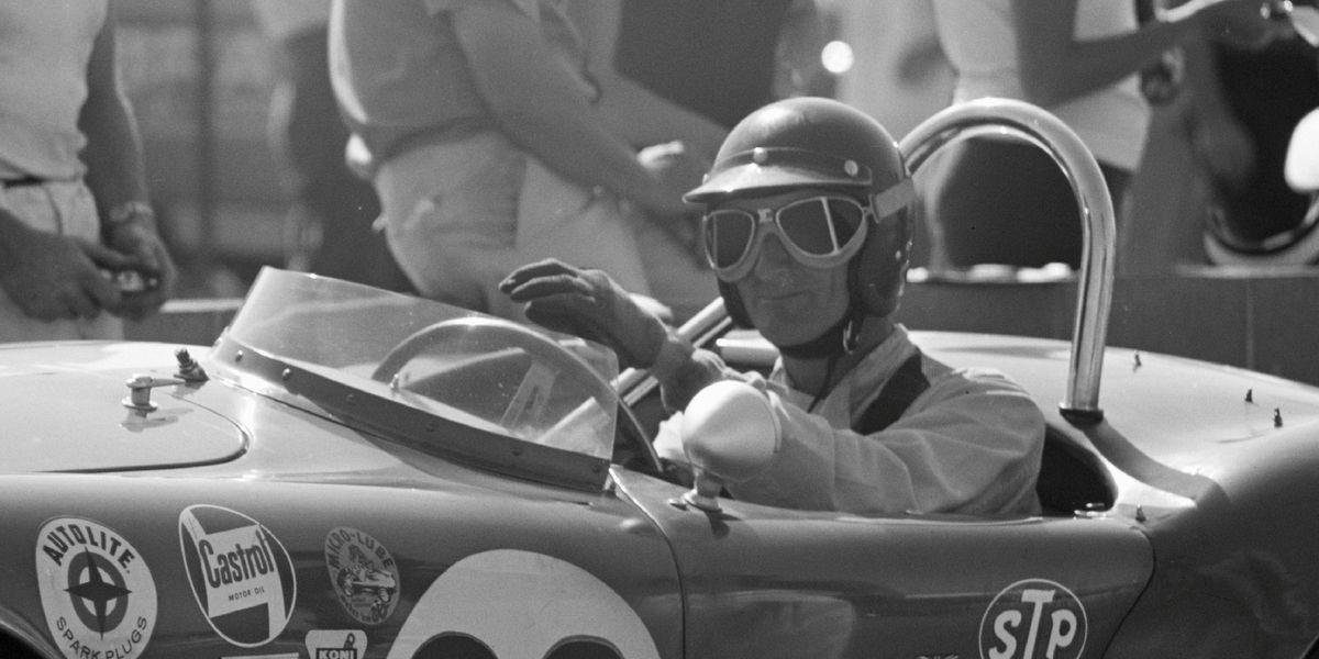 Tokyo Drift Mustang >> Ken Miles Was an Unsung Racing Hero - Ford v. Ferrari