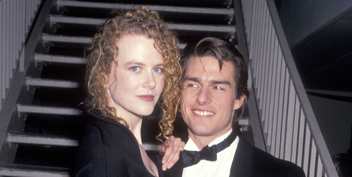 Nicole Kidman On Why She Doesn T Talk About Marriage To Tom Cruise