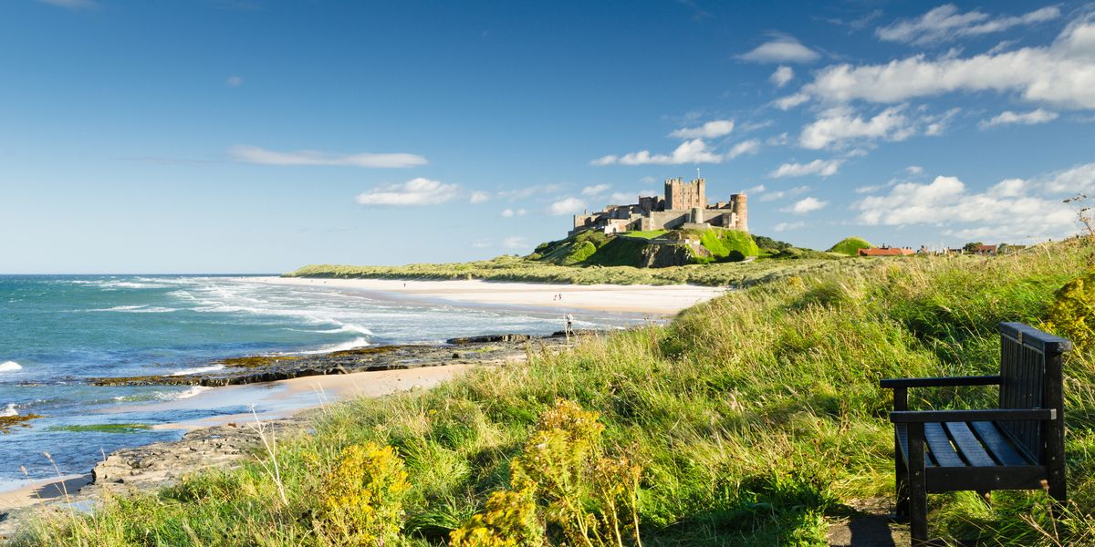 The surprising seaside town you need to visit this summer