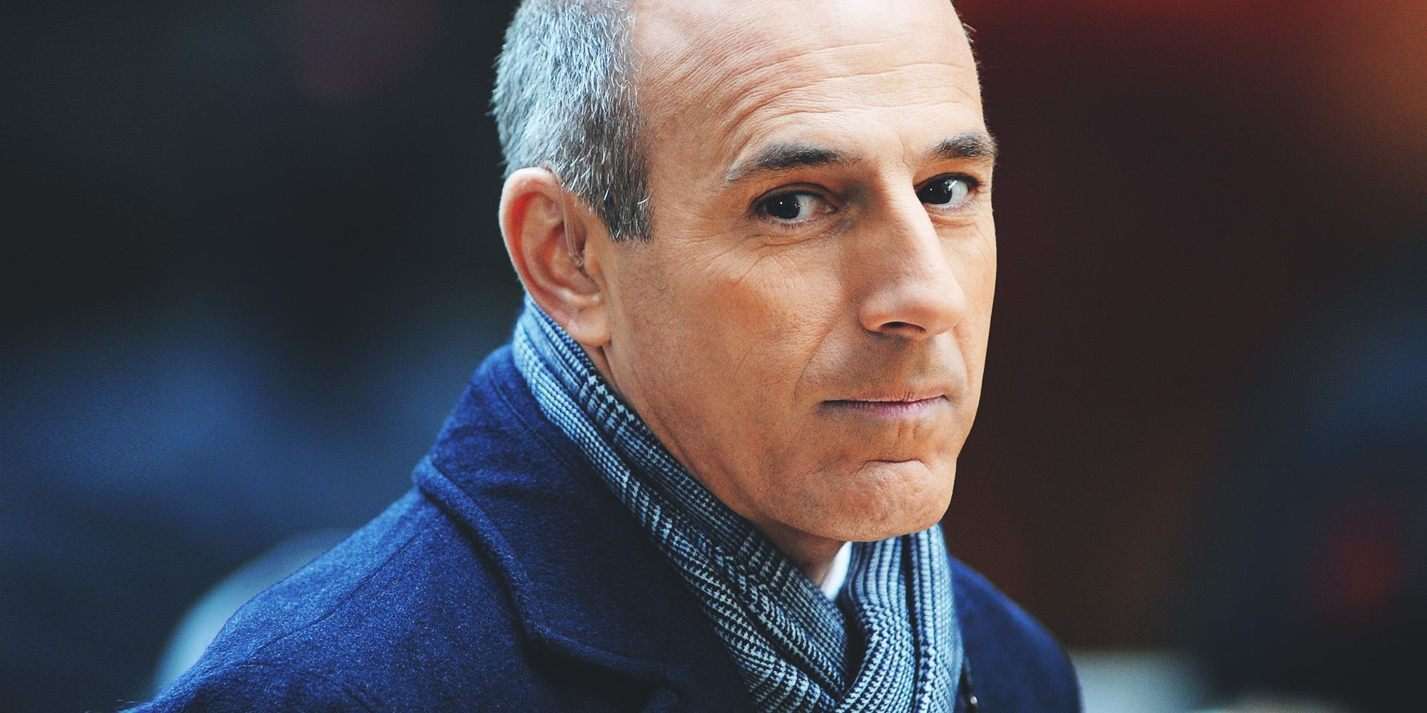 Image result for Matt Lauer Accused of Sexual Harassment by Multiple Women