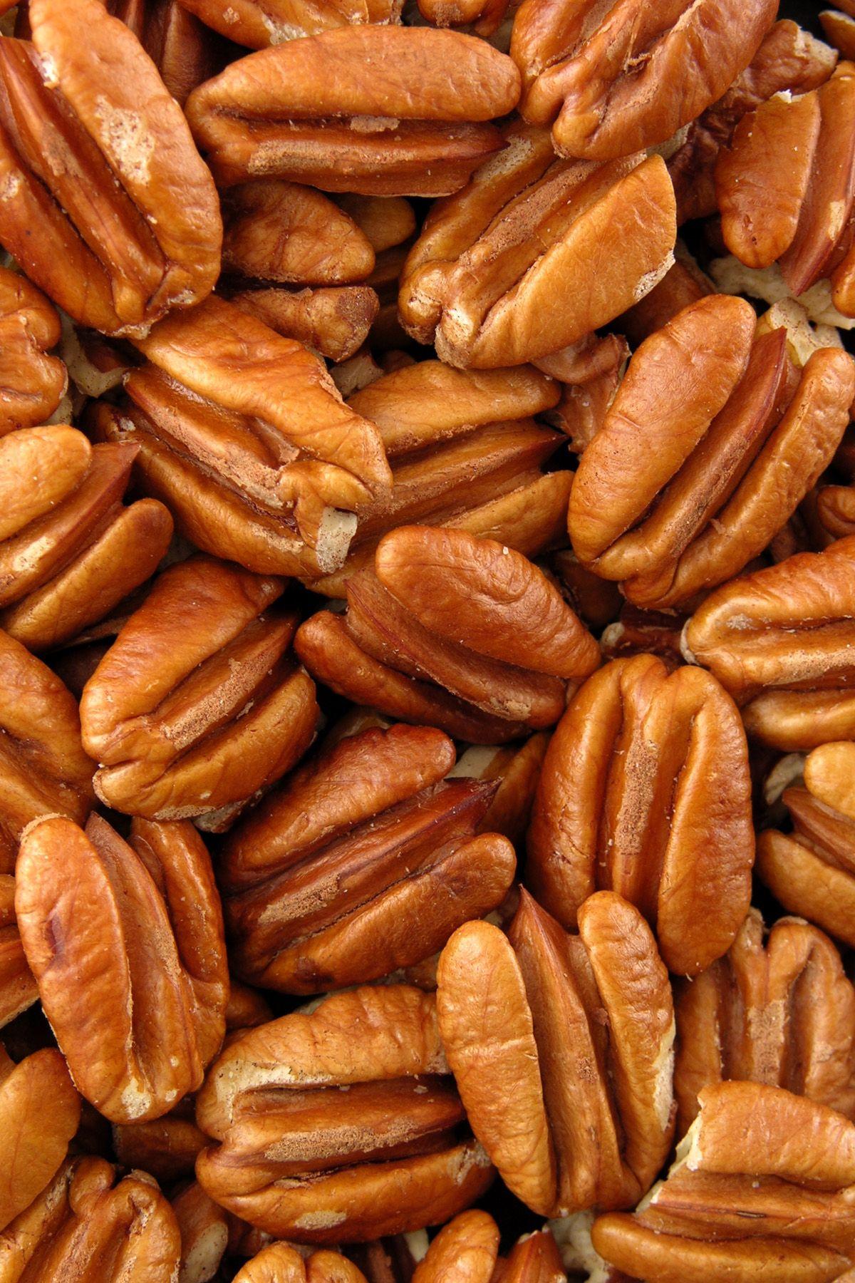 ピーカン ナッツ 栄養