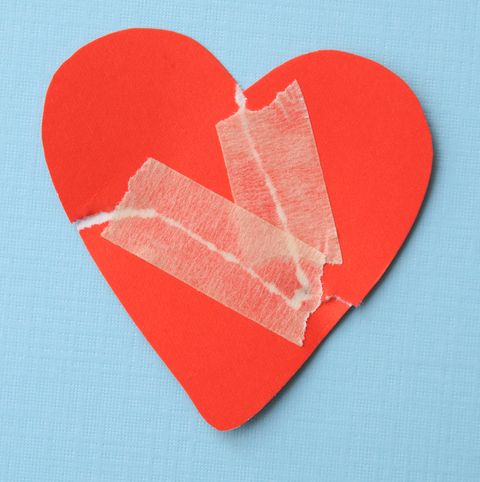 Heart, Red, Heart, Organ, Construction paper, Love, Valentine's day, Paper, Art paper, Illustration,