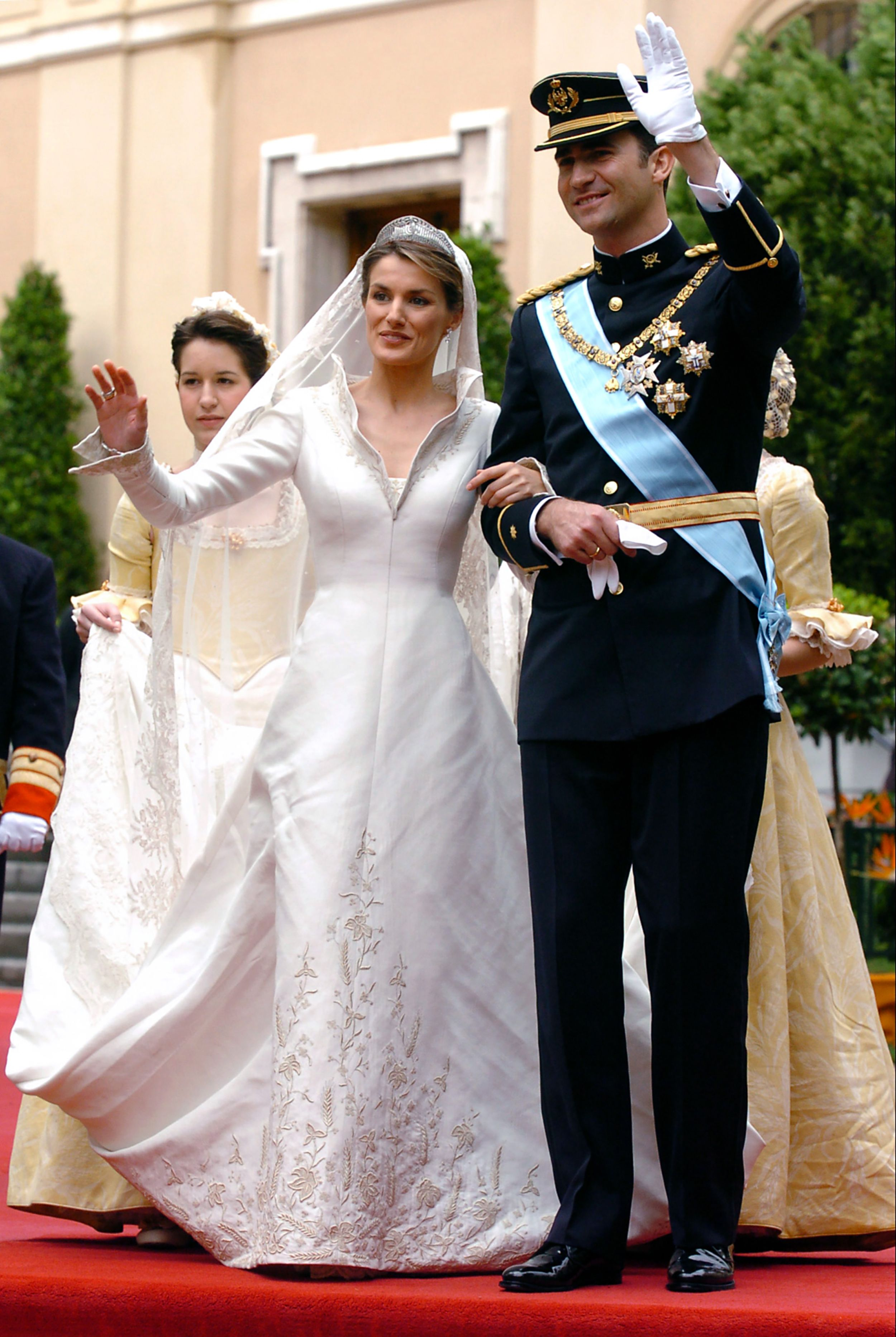 The Best Royal Wedding Dresses Of Last 70 Years Gowns: Swedish Royal Wedding Dresses At Websimilar.org