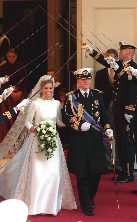 de 35 onvergetelijke koninklijke huwelijksschandalen