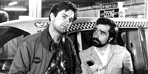 Best De Niro Scorsese films
